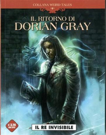 WEIRD TALES 8 - IL RITORNO DI DORIAN GRAY