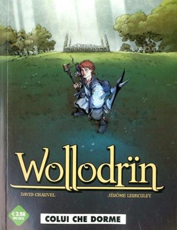 WOLLODRIN 3 - COLUI CHE DORME