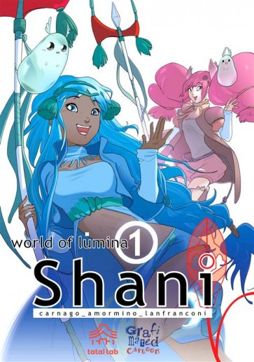 WORLD OF LUMINA 1 - SHANI