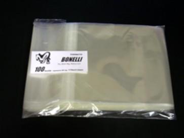 WR02 100 BUSTE PROTETTIVE BONELLI BOOK 17,6 X 22,7