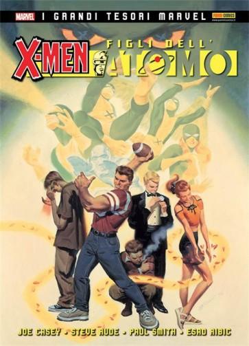 X-MEN: I FIGLI DELL'ATOM