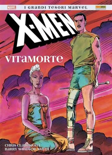 X-MEN: VITAMORTE