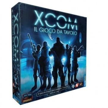 X COM - IL GIOCO DA TAVOLO