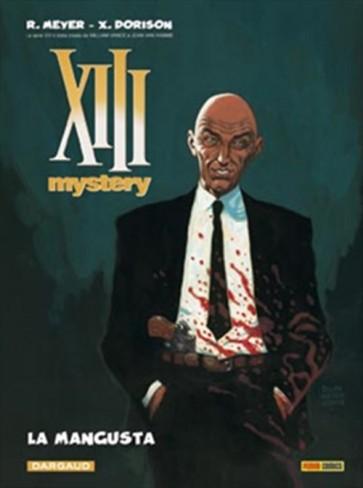 XIII MYSTERY 1 - 100% PANINI COMICS