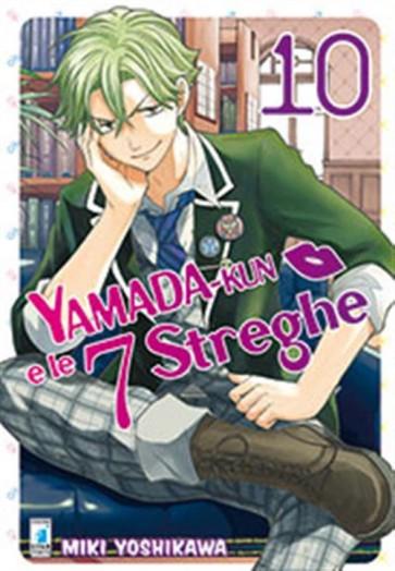 YAMADA-KUN E LE 7 STREGHE 10