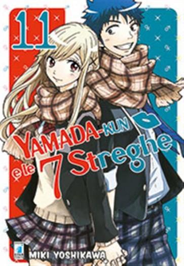 YAMADA-KUN E LE 7 STREGHE 11