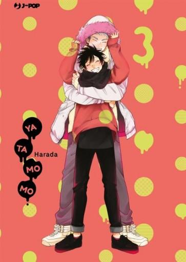YATAMOMO 3