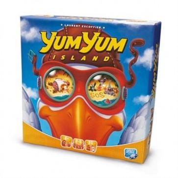 YUM-YUM ISLAND