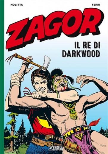 ZAGOR - IL RE DI DARKWOOD