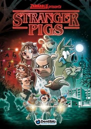 ZANNABLU STRANGER PIGS