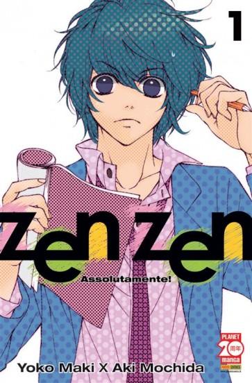 ZEN ZEN 1